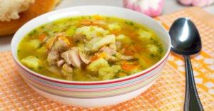 Почему полезно есть супы