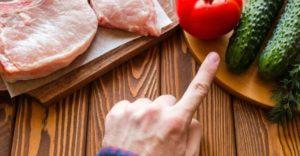 Почему полезно не есть мясо