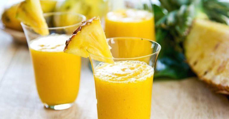 полезно ли пить ананасовый сок