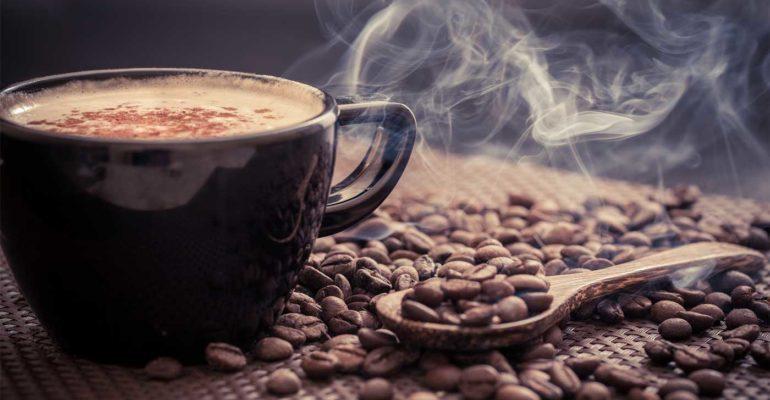 полезно или вредно пить кофе по утрам