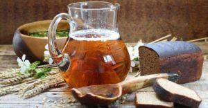 Полезно ли пить домашний хлебный квас каждый день