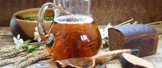 полезно ли пить квас домашний