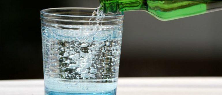 полезно ли пить минералку каждый день