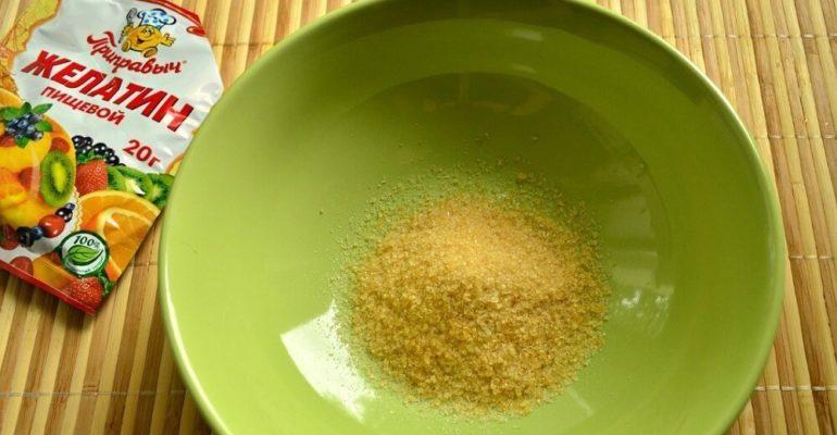 полезно ли пить желатин для суставов