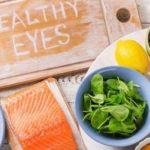 10 главных продуктов для хорошего зрения