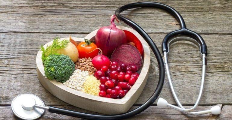10 полезных продуктов для сердца