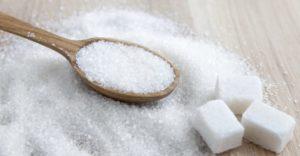 10 причин не есть сахар