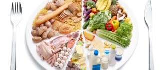 причины перейти на раздельное питание