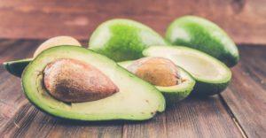 Почему жирный авокадо советуют есть при похудении