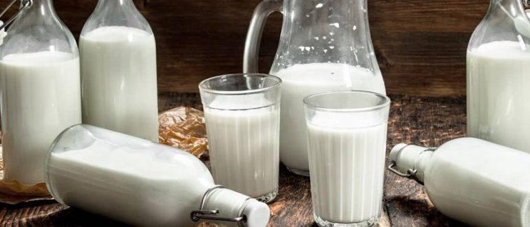как правильно пить кисломолочные напитки