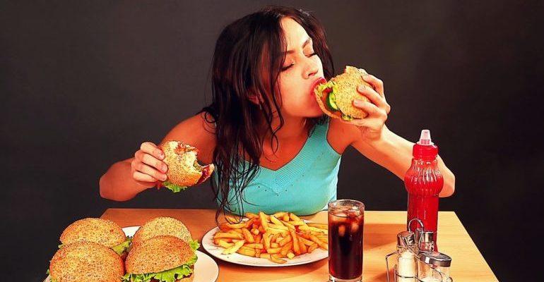 уменьшить аппетит способы