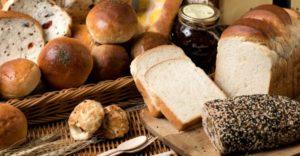 Почему полезно есть хлеб