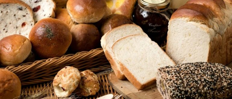 полезно есть хлеб