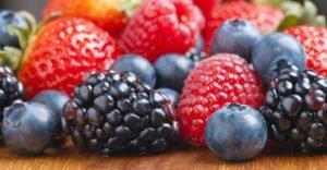 Почему полезно есть ягоды