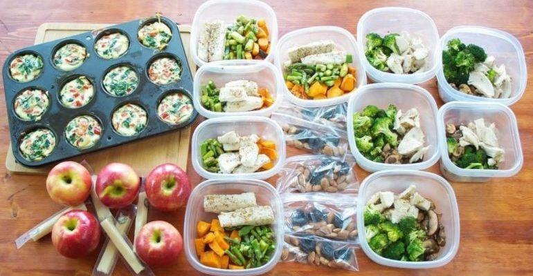 дробное питание при похудении
