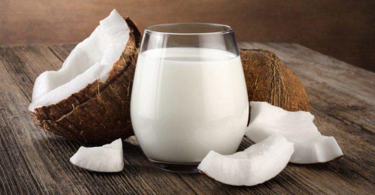 кокосовое молоко полезно