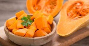 10 причин, почему нужно есть тыкву