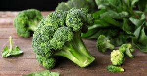 10 полезных продуктов для здоровья поджелудочной железы