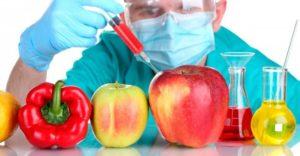 7 продуктов, которые часто содержат ГМО