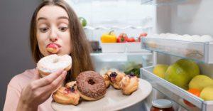 Основные причины, почему сладкое стимулирует аппетит