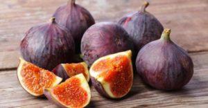 10 полезных свойств инжира