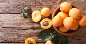 10 полезных свойств абрикосов