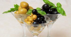 10 полезных свойств маслин