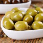 10 полезных свойств оливок
