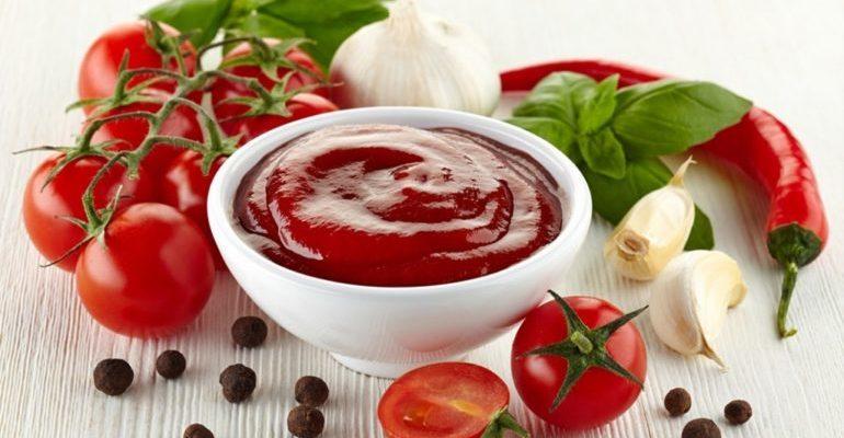 вредные свойства кетчупа
