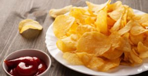 Почему нужно навсегда отказаться от чипсов: 10 причин