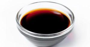 10 продуктов с высоким содержанием натрия