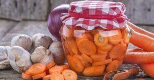 10 полезных свойств консервированной моркови