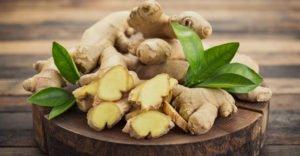 10 полезных свойств корня имбиря