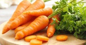 10 полезных свойств свежей моркови
