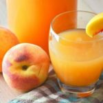 10 полезных свойств персикового сока