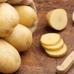 10 полезных свойств сырого картофеля