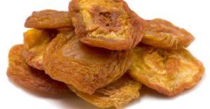 10 полезных свойств вяленого персика
