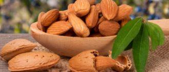 содержащие витамин В15 продукты