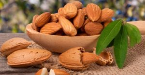 10 продуктов с высоким содержанием витамина В2 (рибофлавина)