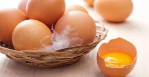 10 продуктов с высоким содержанием витамина В5 (пантотеновой кислоты)