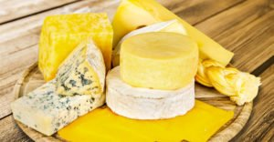10 продуктов с высоким содержанием хлора