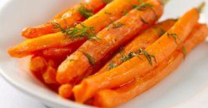 10 полезных свойств вареной моркови
