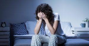 Почему после стресса хочется спать и слабость: причины