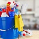 Как годами не делать генеральную уборку и при этом иметь в доме порядок
