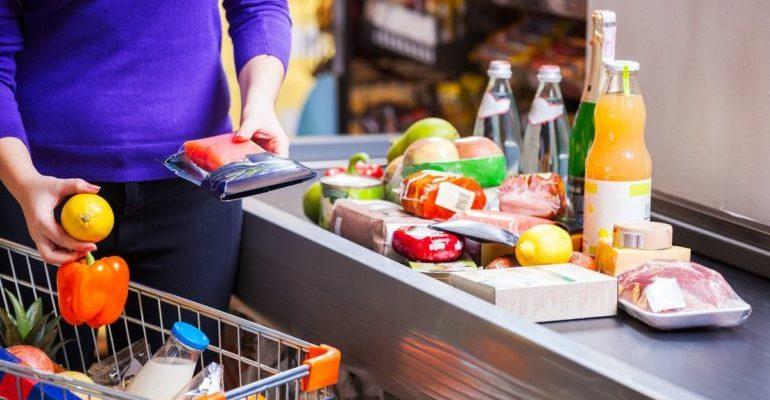 как тратить меньше на покупку продуктов