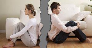 В России разводится больше 60 % пар: разбираем причины, почему так много