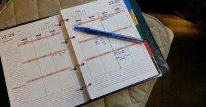 Как составлять план на день, чтобы успевать больше