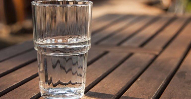 почему все время хочется воды