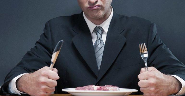 если не хочется мяса