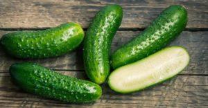 Почему хочется свежих огурцов: причины, чего не хватает в организме